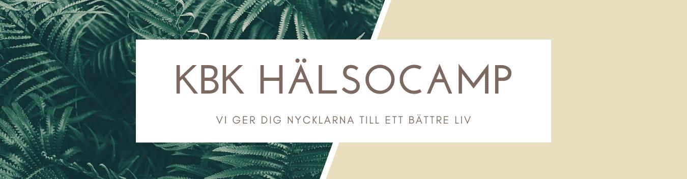 kbkhälsocamp.se